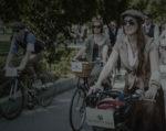 Regent's Bike : la Course à Vélo 100% Elégance